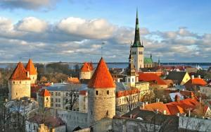 столица эстонии