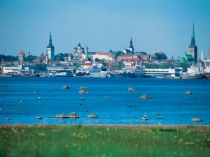 Таллин - Эстония