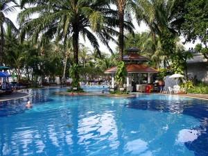 Паттайя - Тайланд